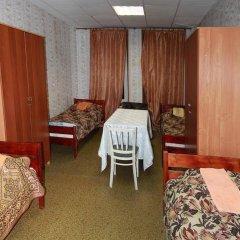 Hostel Visit комната для гостей