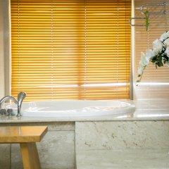 Lagos Oriental Hotel ванная