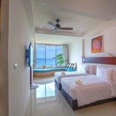 Отель Surin Beach Resort детские мероприятия фото 2