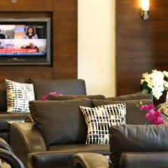 Отель Retaj Hotel Иордания, Амман - отзывы, цены и фото номеров - забронировать отель Retaj Hotel онлайн интерьер отеля фото 2