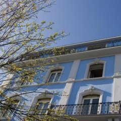Euler Hotel Basel фото 15