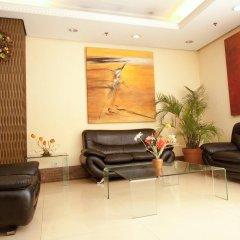 Отель MCH Suites at Le Mirage de Malate Филиппины, Манила - отзывы, цены и фото номеров - забронировать отель MCH Suites at Le Mirage de Malate онлайн интерьер отеля