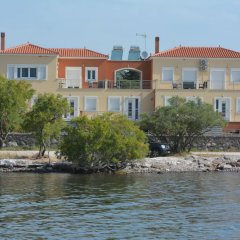 Panorama Resort in Lesvos, Greece from 132$, photos, reviews - zenhotels.com photo 8