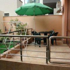 Отель Cherno More 2 Болгария, Поморие - отзывы, цены и фото номеров - забронировать отель Cherno More 2 онлайн балкон