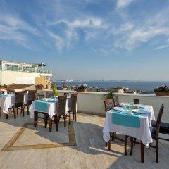 Perapolis Hotel питание фото 3
