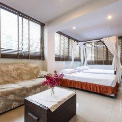 Отель Best Bangkok House Бангкок