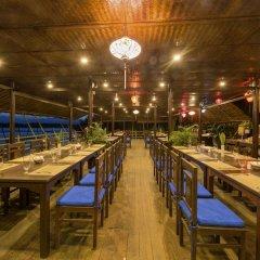 Отель Hoi An Coco River Resort & Spa