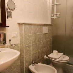Отель B&B Sant'Oronzo Лечче ванная фото 2
