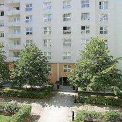 Отель Appart'City Lyon - Part-Dieu Villette Франция, Лион - 2 отзыва об отеле, цены и фото номеров - забронировать отель Appart'City Lyon - Part-Dieu Villette онлайн