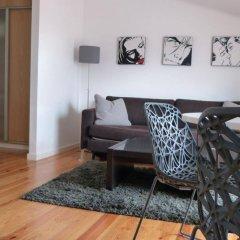 Апартаменты Bairrus Lisbon Apartments - Rossio Лиссабон комната для гостей фото 5