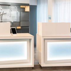 Отель Holiday Inn Express Quebec City - Sainte Foy Канада, Квебек - отзывы, цены и фото номеров - забронировать отель Holiday Inn Express Quebec City - Sainte Foy онлайн удобства в номере