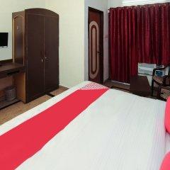 OYO 12363 Hotel Ratan international комната для гостей фото 5