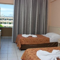 Ares Dream Hotel комната для гостей фото 3