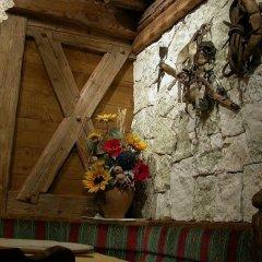 Hotel Soreie Долина Валь-ди-Фасса интерьер отеля