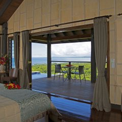 Отель Emaho Sekawa Fiji Luxury Resort Савусаву комната для гостей фото 2