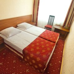 Гостиница Геленджикская бухта комната для гостей