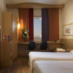 Отель Rafael Италия, Милан - отзывы, цены и фото номеров - забронировать отель Rafael онлайн сейф в номере