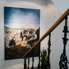 Отель Arthotel Blaue Gans интерьер отеля фото 3