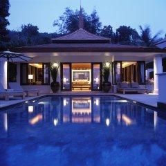Отель Trisara Villas & Residences Phuket бассейн