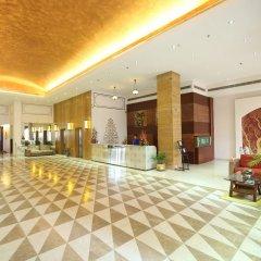 Hotel Jaipur Greens интерьер отеля