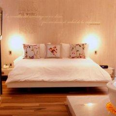 Отель Be Playa Плая-дель-Кармен комната для гостей фото 4