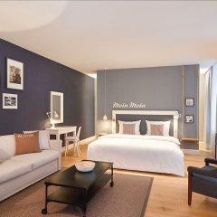 Отель Hapimag Resort Hamburg Германия, Гамбург - отзывы, цены и фото номеров - забронировать отель Hapimag Resort Hamburg онлайн комната для гостей