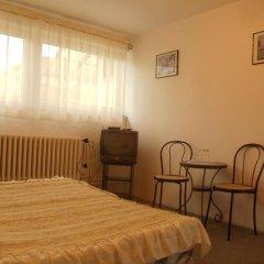 Отель Pension KAREL комната для гостей