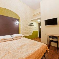 Гостиница Самсонов на Декабристов комната для гостей фото 2