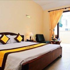 Отель Ky Hoa Hotel Vung Tau Вьетнам, Вунгтау - отзывы, цены и фото номеров - забронировать отель Ky Hoa Hotel Vung Tau онлайн фото 6