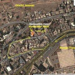 Отель Concord Hotel Иордания, Амман - отзывы, цены и фото номеров - забронировать отель Concord Hotel онлайн спортивное сооружение