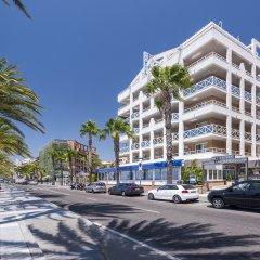 Отель Casablanca Playa Испания, Салоу - 1 отзыв об отеле, цены и фото номеров - забронировать отель Casablanca Playa онлайн парковка