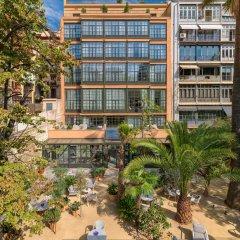 Отель H10 Casa Mimosa фото 8