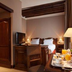 Отель Amarante Beau Manoir Франция, Париж - 14 отзывов об отеле, цены и фото номеров - забронировать отель Amarante Beau Manoir онлайн в номере фото 2