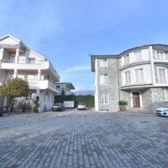 Отель Emigranti Албания, Шкодер - отзывы, цены и фото номеров - забронировать отель Emigranti онлайн парковка