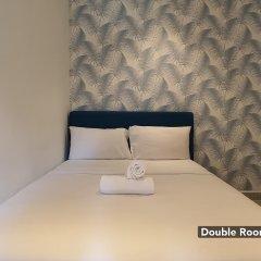Отель Гостевой Дом Summer House Bed & Cafe Малайзия, Куала-Лумпур - отзывы, цены и фото номеров - забронировать отель Гостевой Дом Summer House Bed & Cafe онлайн комната для гостей фото 5