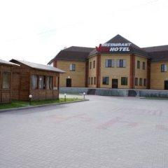 Гостиница Van Hotel в Калуге отзывы, цены и фото номеров - забронировать гостиницу Van Hotel онлайн Калуга парковка