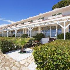 Отель Sentido Flora Garden - All Inclusive - Только для взрослых Сиде фото 4