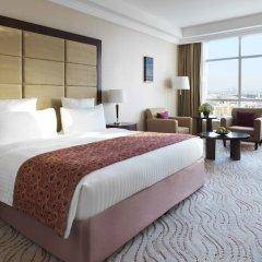 Отель Park Regis Kris Kin Дубай фото 9