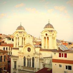 Milano Istanbul Турция, Стамбул - отзывы, цены и фото номеров - забронировать отель Milano Istanbul онлайн балкон