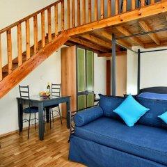 Отель Nikiti Beach комната для гостей фото 4