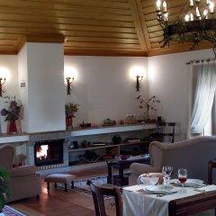 Отель Rural Quinta Do Silval Алижо питание