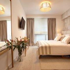 Апартаменты Joy Luxury Central Apartment Афины комната для гостей