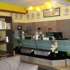 Отель Makati International Inns Филиппины, Макати - 1 отзыв об отеле, цены и фото номеров - забронировать отель Makati International Inns онлайн питание фото 2