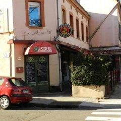 Отель Sweethome Garonne Франция, Тулуза - отзывы, цены и фото номеров - забронировать отель Sweethome Garonne онлайн городской автобус