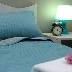 Гостиница Онегин комната для гостей фото 3