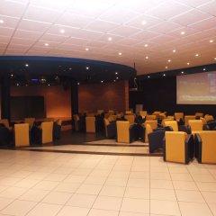 Отель Clube VilaRosa развлечения