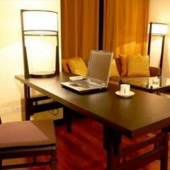 Отель Luxe Residence Паттайя