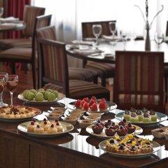 Отель Bourbon Atibaia Convention And Spa Resort Атибая питание фото 2