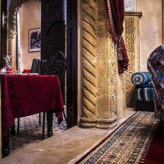 Отель Riad La Porte Du Bouregreg интерьер отеля фото 2