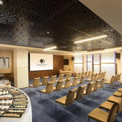 Отель Doubletree By Hilton Istanbul Old Town